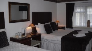 Hotel Weston super Mare New Rooms Photo 1