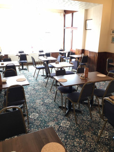 Bed breakfast hotel seafront weston super mare 2016 Bar Room Carpets
