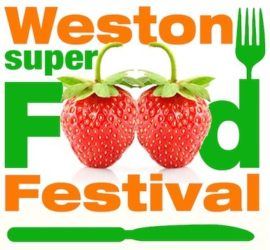 weston super mare tourist information 2016 food festival