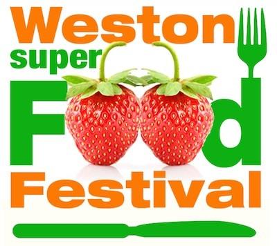 weston super mare tourist information 2016 food festival