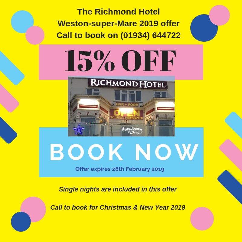 weston super mare cheap hotel