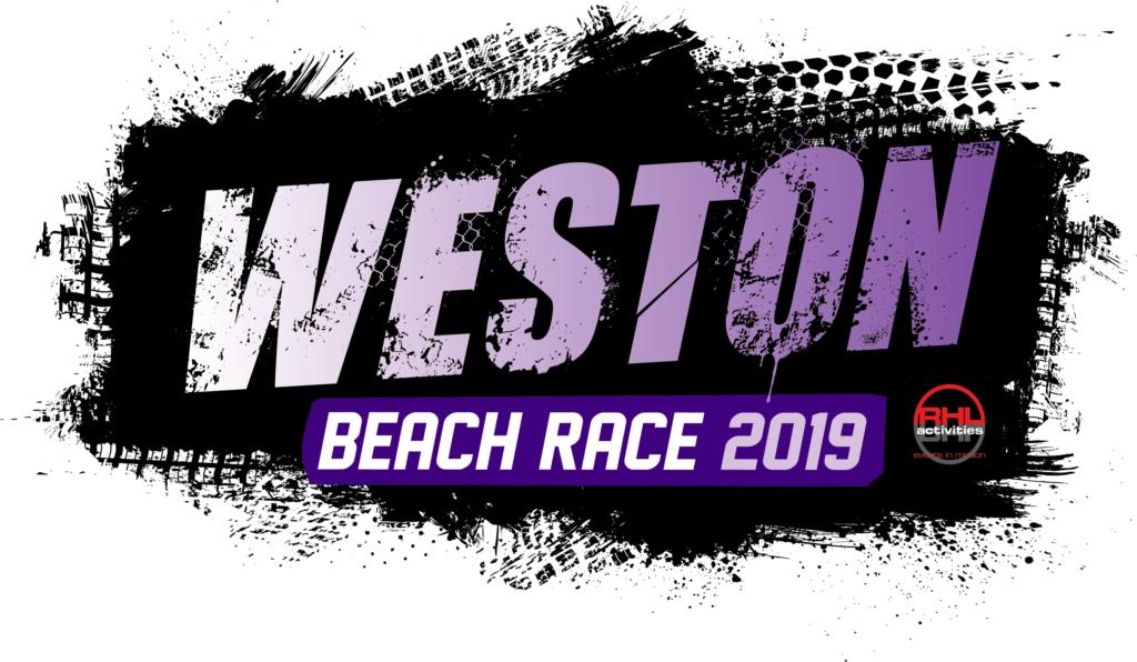 Weston super Mare Beach Race 2019